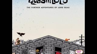 quasimoto - closer (feat. madvillain)