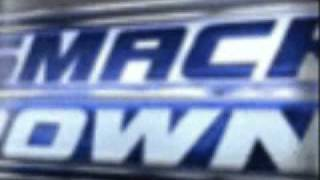 "Smackdown Theme 2005-2008 ""Rise Up"""