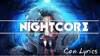 "nightcore: ""Wolf in sheep's clothing"" ESPAÑOL"