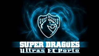 Cânticos Super Dragões   Filhos da puta slb   YouTube