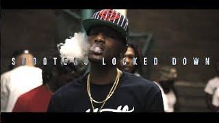 HustleUp  Presents: Shooters Locked Down | HD x Bam Laden