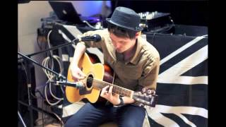 James Arthur 'Impossible' Acoustic Cover By Thomas Kavanagh