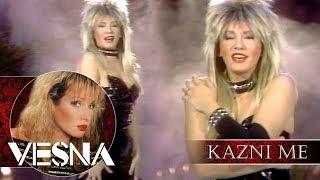 Vesna Zmijanac - Kazni me, kazni - (Official Video 1989)