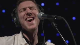 Hamilton Leithauser - In A Black Out (Live on KEXP)
