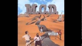 M.C.D - Todo por nada