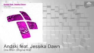 ENTRM060 Andski feat. Jessika Dawn - One Wish (Original Mix) [Progressive Trance]