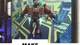 Nintendo Labo Toy-Con Robot Kit