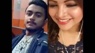 Jeena Jeena feat by Asim Khan  Edit by Abu Osama