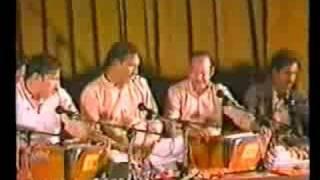 Nusrat Fateh Ali Khan - Sanson Ki Mala Peh