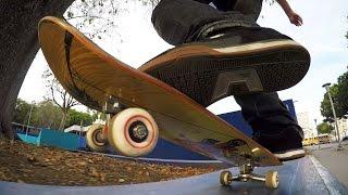 GoPro: Sewa Kroetkov Skates LA