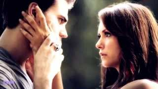Stefan & Elena ||| My Salvation