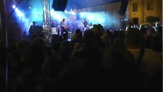 Horkýže slíže Litovel 2012