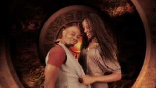 Meddy Ft. Ali Kiba - Ashinopo [Official Video]