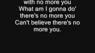New 2010 song Akon  - NO MORE YOU (LYRICS)