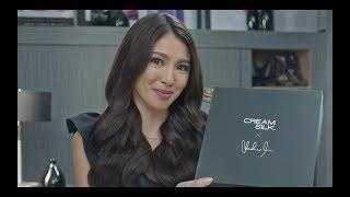 What's Inside Nadine's Cream Silk Transformation Box?