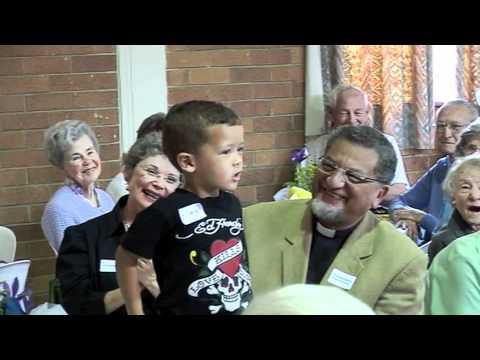 PARKTOWN NORTH METHODIST CHURCH – CELEBRATING 100 YEARS