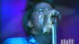 "James Brown performs ""Cold Sweat"" at the Apollo Theater (Live)"