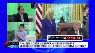 Analizamos el significado de la orden ejecutiva migratoria de Trump