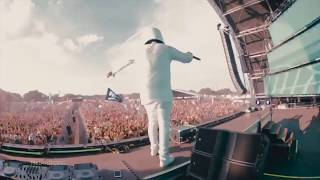 ALAN WALKER & MARSHMELLO style - GET IT ON