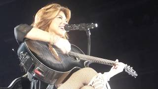 Shania Twain - You're Still The One - Live At Belfast SSE Arena - Saturday 29th September 2018