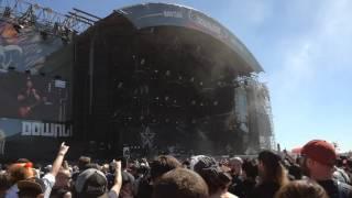 Alter Bridge - Blackbird (Live at Download Festival Paris 2017)