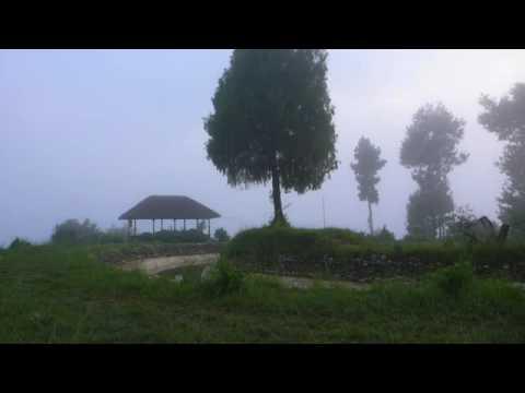 Phulbari Monsoon End June 09