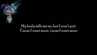 Volbeat - My Body (Lyrics)
