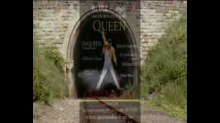 Chamada Queen's Day 2012 - Breakthru