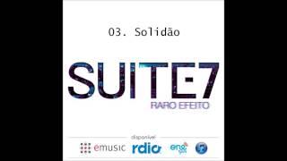 Solidão - SUITE7