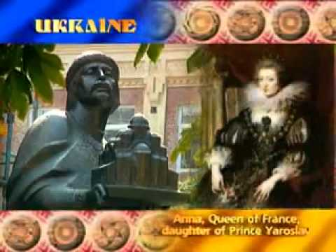 Attractive Ukraine