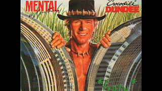 Mental as Anything - Live it Up (Crocodile Dundee Soundtrack)