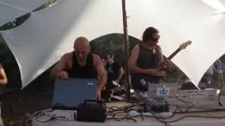 ITP  Do you know ITP? (LIVE PSYTRANCE)