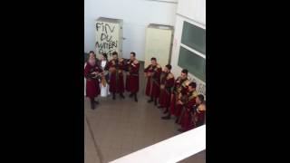 Université Paris 8 - Jeudi 9 Juin 2016 - Concert Soli Tutti & Petit Coeur de Saint-Denis