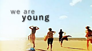 we are young | skins s1-6