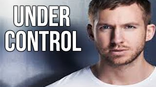 Calvin Harris & Alesso - Under Control ft. Hurts Lyrics video FULL HD