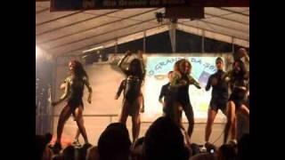Art kebradeira carnaval (shake bom) 2011