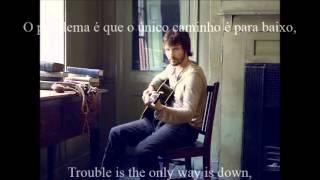 James Blunt - Carry you home (Legenda em Inglês e Português)
