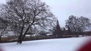 Neve e musica baltica