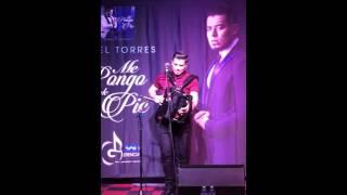 Noel Torres - Amaneci Con Ganas