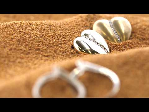 High-tech jewelry polishing – Mass finishing by OTEC