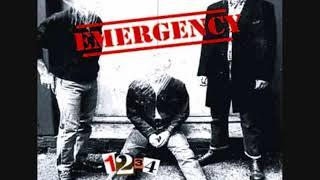 Emergency - I don't wanna be like you