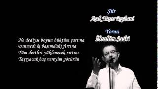 Mektup Yazdım Acele / İbrahim Sadri-Turgay Başyayla ft. Ahmet Karakaya