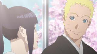 Naruto & Hinata Wedding OST - Memories