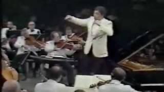 Mozart Concerto #23