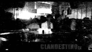 CLANDESTINOTv   Bashment Recordings Vol 3