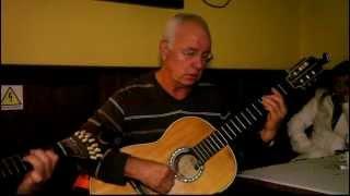 """Augusto Soares, """"Fado dos Azulejos"""""""