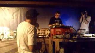 Pet Petter- Ludzie (live)