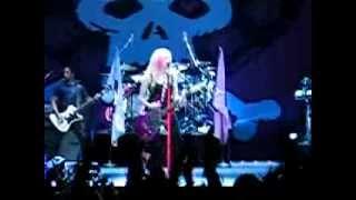 Avril Lavigne The Best Damn Thing World Tour 2007 @ Hong Kong - He Wasn't