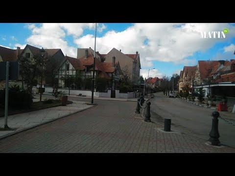Video : Ifrane : Appel à la réorganisation du secteur touristique pour une meilleure relance post-Covid