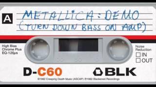 Metallica re-release 82 demo cassette – Iommi tribute album - Nightwish Euro tour – new Amorphis